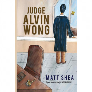 Judge Alvin Wong