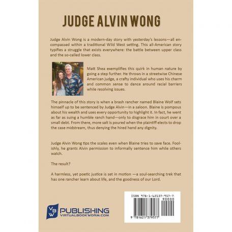 Judge Alvin Wong 7032020